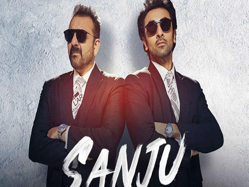 Sanju movie best bollywood movie 2019