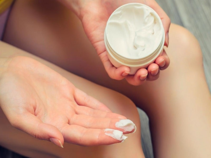 how to use Topical Cream