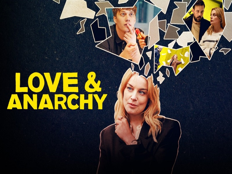love and anarchy netflix