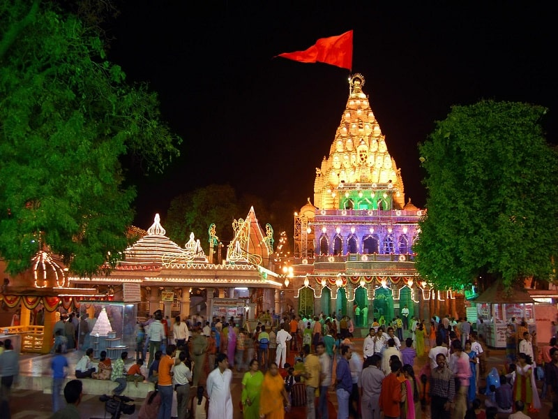 Chintaman Ganesh Temple Ujjain