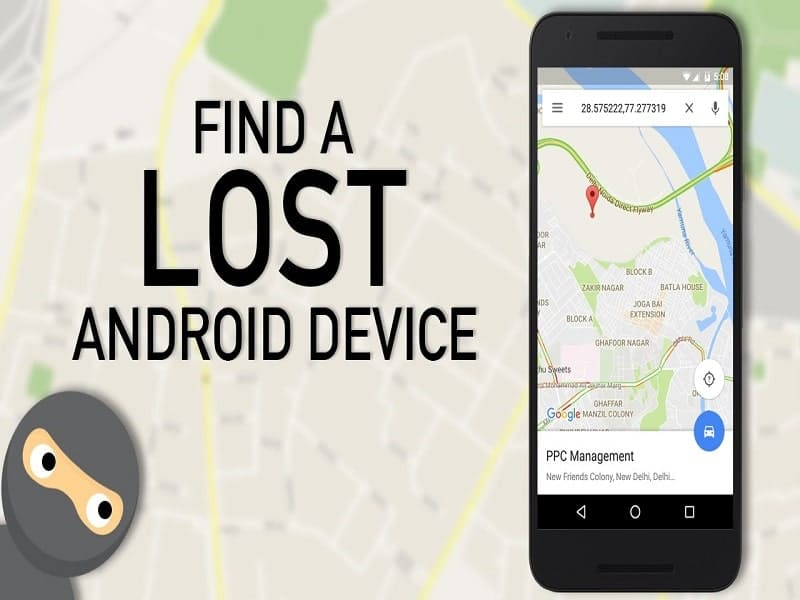 How to find a lost phone easily