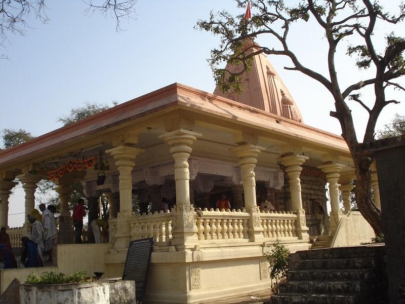 KalBhairava Temple Ujjain