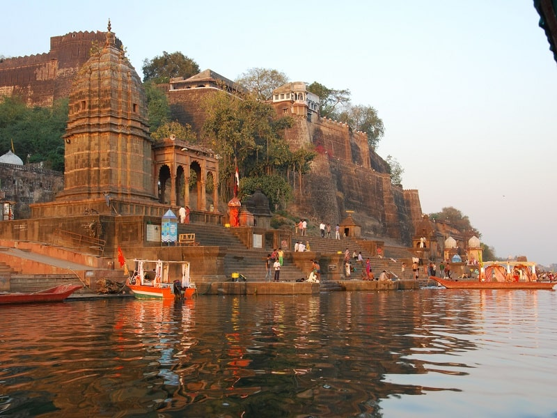 Omkareshwar Temple Ujjain