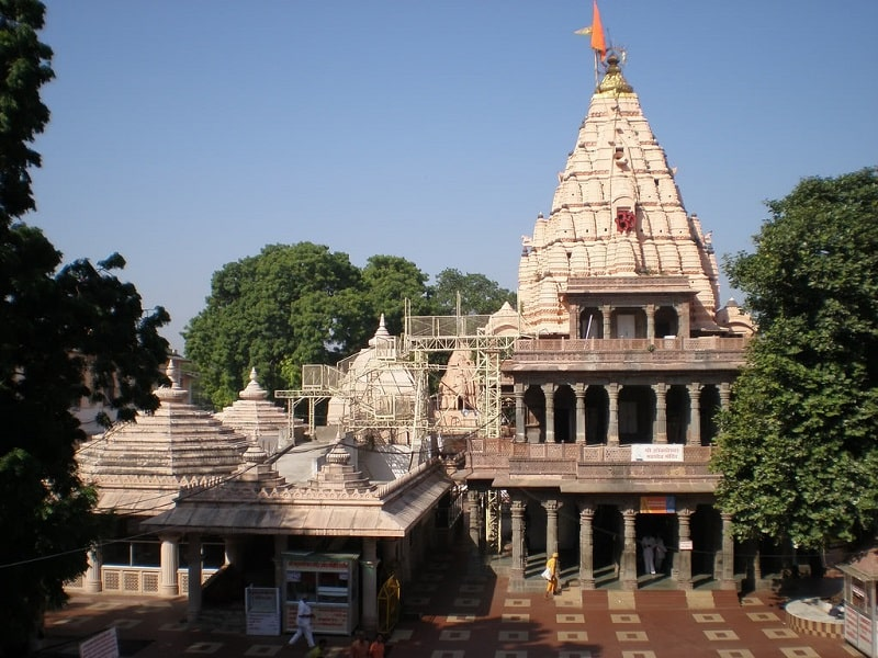 Shree Mahakaleshwar Temple Ujjain