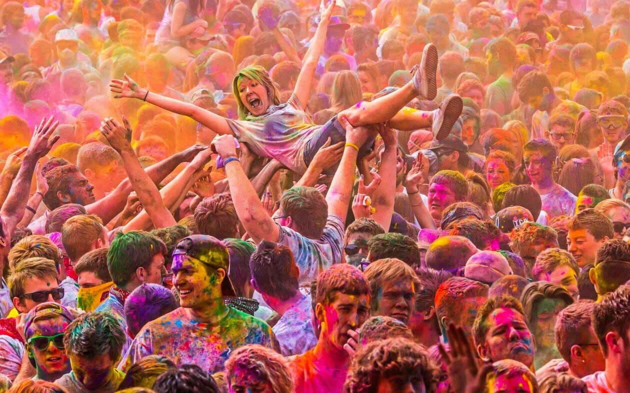 Shigmo – Goa Holi celebration