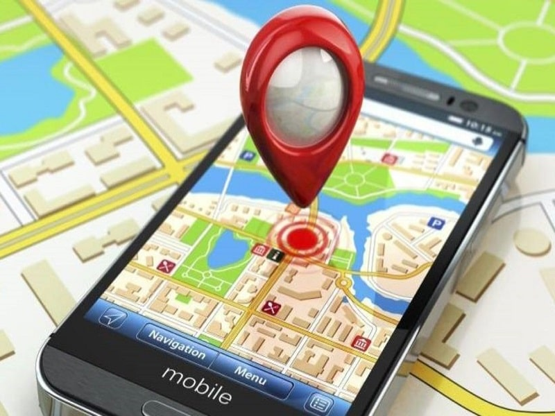 how to find your lost phone with app