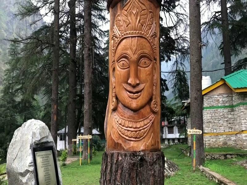Nature Park Kasol