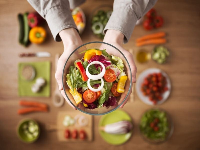 Best diet food for summer weight loss