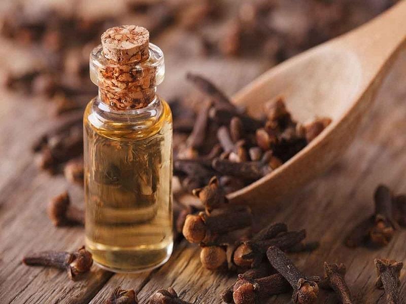 clove oil for wisdom teeth pain