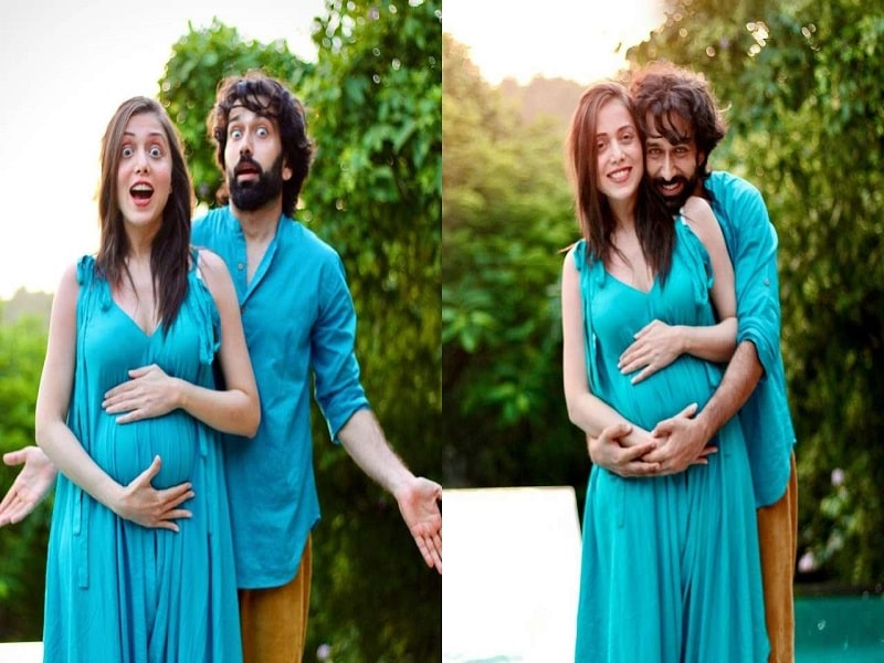 pregnancy time for bollywood couples